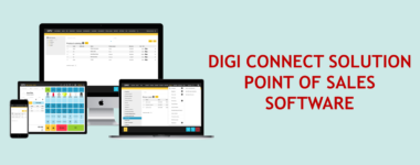Digi connect solution point of sales software